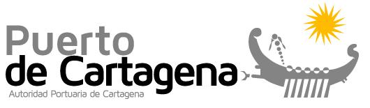 Puerto de Cartagena Logo