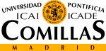 Universidad Pontifica Comillas Logo