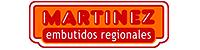 Martinez Logo